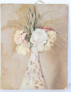 Conrad Wise Chapman (1842-1910) American, Gouache