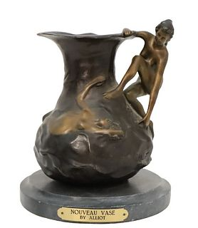After Lucien Charles Edouard Alliot, French Sculp