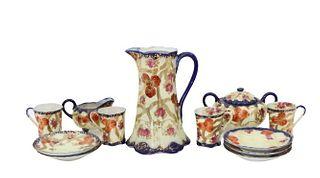 Vintage Japanese Noritake Porcelain