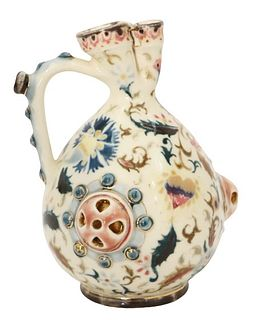 Hungarian Porcelain, Possibly Fischer & Co.