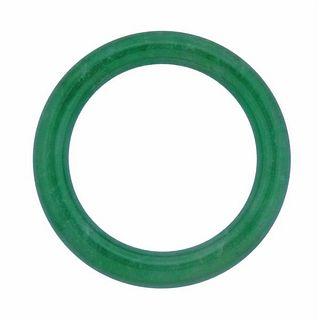 GIA 331.57ct Jadeite Jade Bangle Bracelet