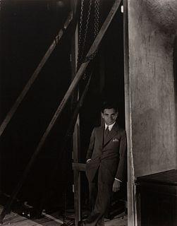 Cecil Beaton (British, 1904-1980) Irving Berlin, 1930