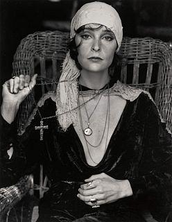 Judy Dater (American, b. 1941) Kathleen Kelly, 1972