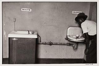 Elliott Erwitt (American, b. 1928) Wilmington, North Carolina, 1950