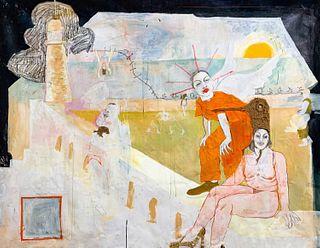 Amy Bravo (b. 1997), Queens of Morro Castle
