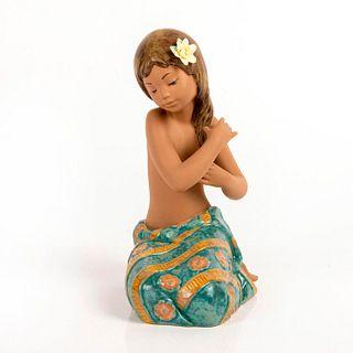 Pacific Jewel 01012383 - Lladro Porcelain Figurine