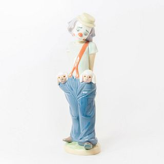 Little Pals 1007600 - Lladro Porcelain Figure