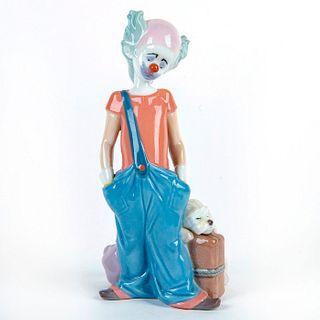 Destination Big Top 1006245 - Lladro Porcelain Figure