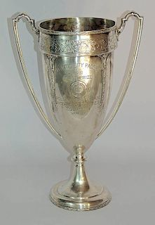 1926 Miss America Trophy