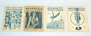 Boardwalk Illustrated News Grouping