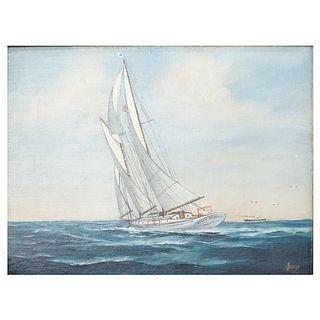 Joe (Joseph) Selby, American (1893 - 1960)