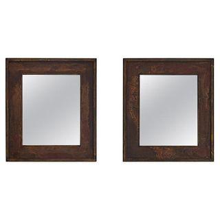 Pair of Mirrors