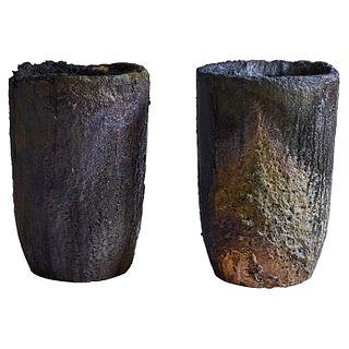 Foundry Pots