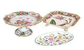 Fine Porcelain (19th - 20th Century)