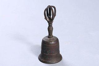 An Ritual String Pattern Bell