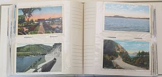 Vintage New York Postcards