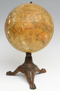 Andrews Globe