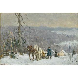 Frederick Coburn (Canadian, 1871-1960)