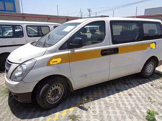 Camioneta Pasajeros Dodge Wagon 2013