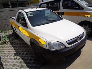 Pick-Up Chevrolet Tornado 2009