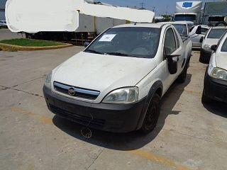 Pick-Up Chevrolet Tornado 2011