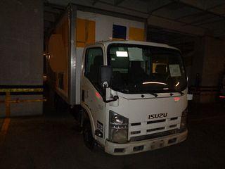 ELF 300 Isuzu ELF 300 2012