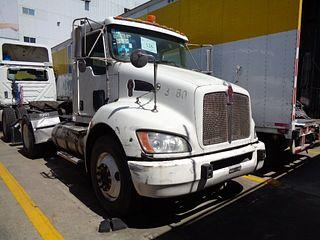 Tracto camión Kenworth T370 2009