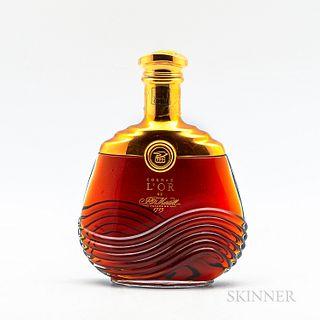 Martell L'Or, 1 70cl bottle