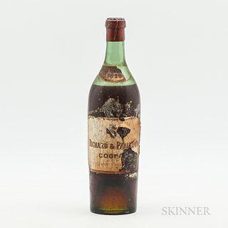 Rishard & Pailloud Fine Champagne Cognac 1830, 1 bottle
