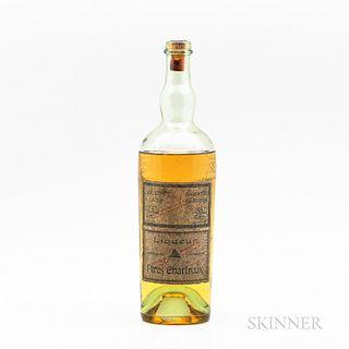 Yellow Chartreuse, 1 34oz bottle