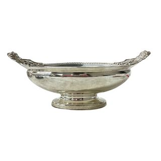 Antique Tiffany & Co Sterling Silver Bowl