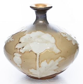 Amphora RSt&K Flora Pottery Vase