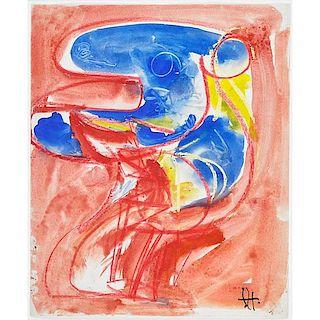 Hans Hofmann  (German, 1880-1966)