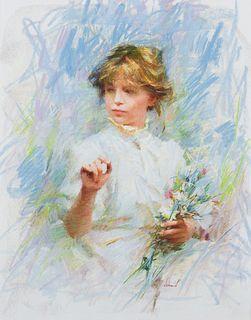 Richard Schmid (1934–2021) — Nancy (1989)