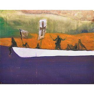 Peter Doig (Scottish, b. 1959)