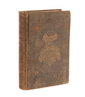1846 Mccabe THE TRUE MASONIC CHART