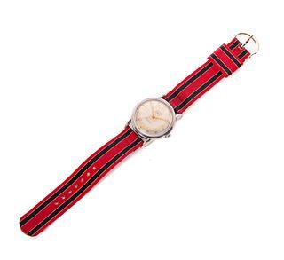 BALL Garland Indimatic Wind Indicator Wristwatch