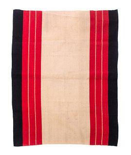Native American Hopi Manta 1885-1920