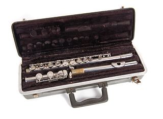 Bundy Flute