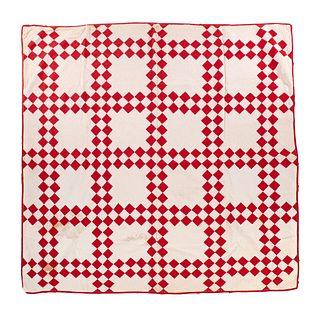 Antique Hand Stitched Quilt