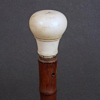 Whaletooth Sword Cane