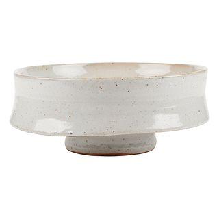 Warren Mackenzie Large Studio Pottery Bowl