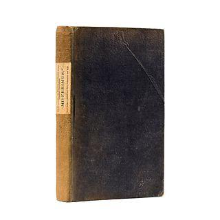 "Frederic Mansel Reynolds ""Misserimus"" 1833"