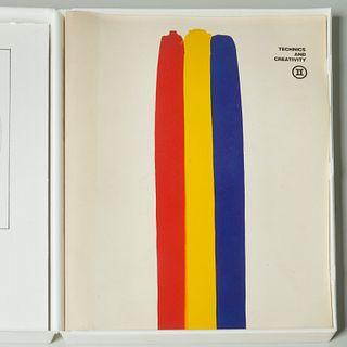 Jasper Johns, Technics and Creativity II