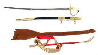 PERSIAN PRINCE Ceremonial Sword