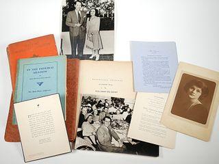 Prince Mirza Mahmoud Khan Saghaphi Book & Photos
