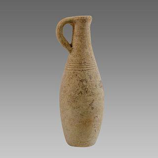 Holy land Roman Terracotta Vessel c.1st cent AD.