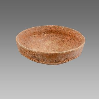 Holy land Bronze Age Terracotta Bowl c.2000 BC.