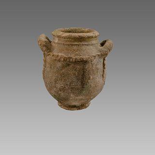 Holy land Roman Glazed Pottery Vessels c.1st-4th cent AD.