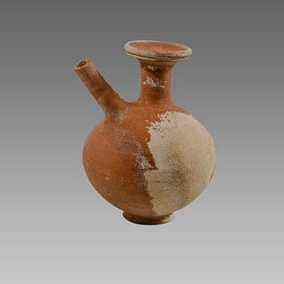 Holy land Roman Terracotta Vessel c.1st-4th cent AD.